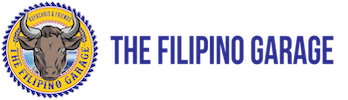 The Filipino Garage Logo