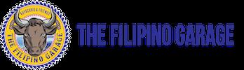 The Filipino Garage Logo